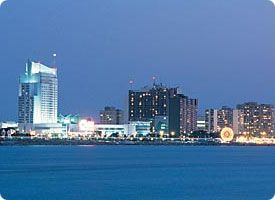 Windsor, Ontario, Canada...my home away from home when I was 19:)