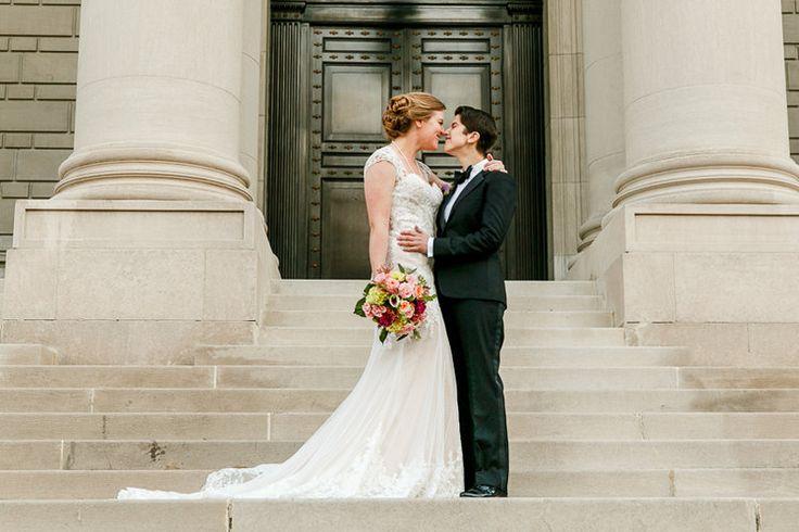 Carnegie Institute of Science Wedding DC   Image by www.jonflemingphotogrtaphy.com