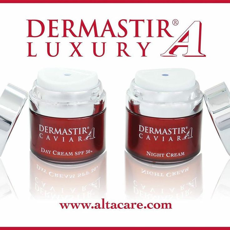 Airless Dermastir Day and Night Cream. Buy now on altacare.com