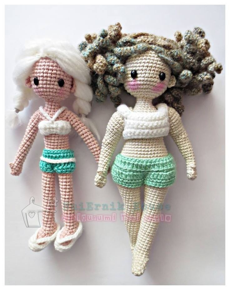 17 Best images about Crochet DOLLS on Pinterest ...
