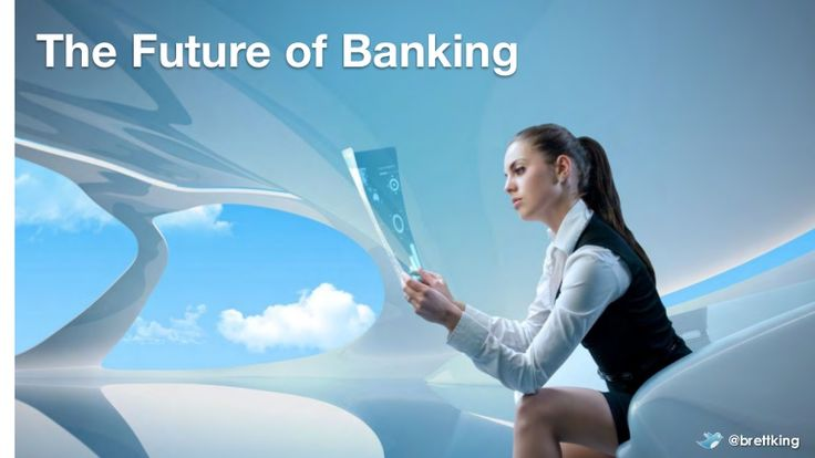 Brett King Presents The Future of Banking in an exclusive Backbase webinar.  The future of banking will not be about a place you go, about branch networks, rat…