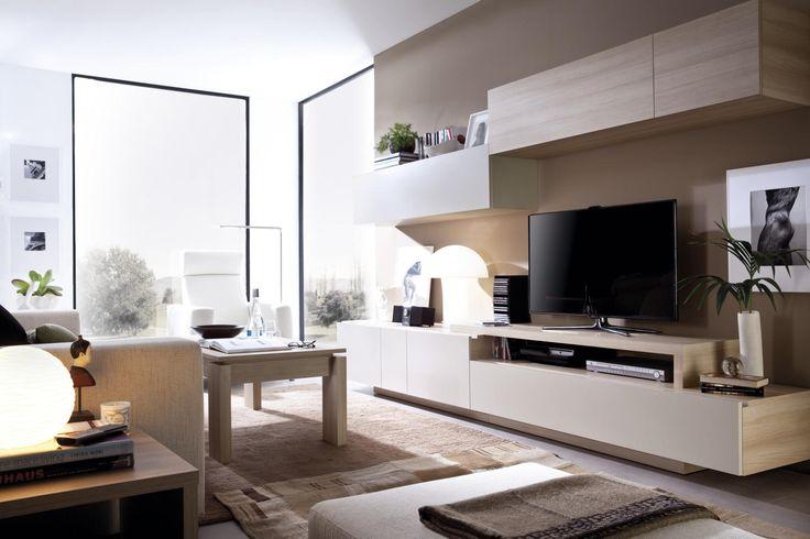conjunto de muebles de salón decoracion interior salones muebles