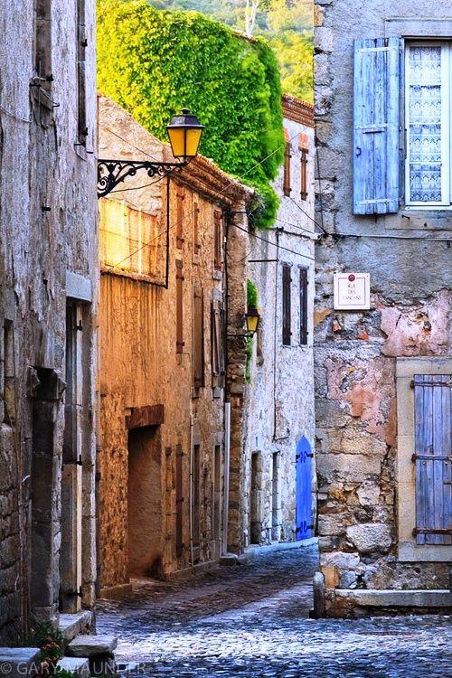 Medieval ~ Lagrasse ~ France: