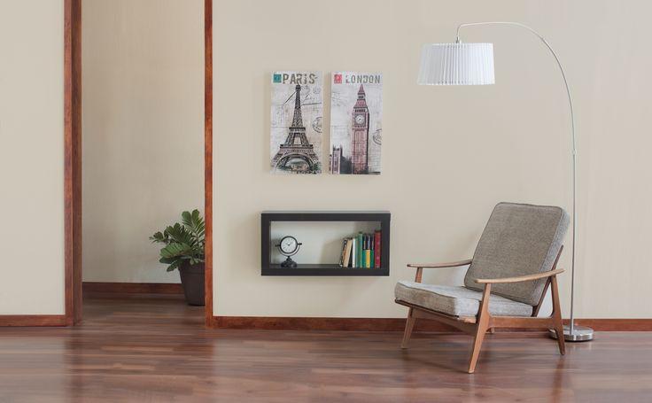 Set 2 cuadros par s londres lienzo better place cuadro - Disena tu dormitorio ...