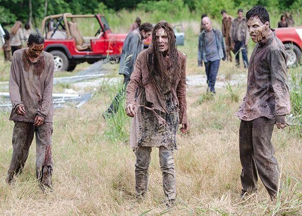 walking dead zombies full body google search klwp