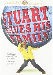 """""""Stuart Saves His Family"""" (1995)"""