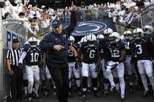 Bill O'Brien Photo - Ohio State v Penn State