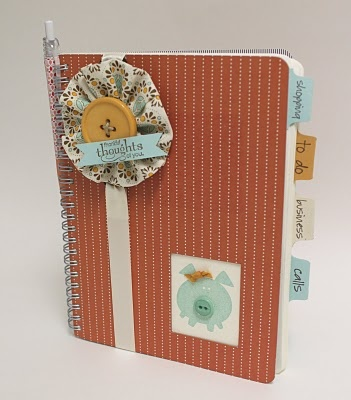 Stampin Up - Lorri Heiling: Organizational Notebook, Holiday Cards, Organization Notebook, Card Making, Crafty Projects, Craft Ideas