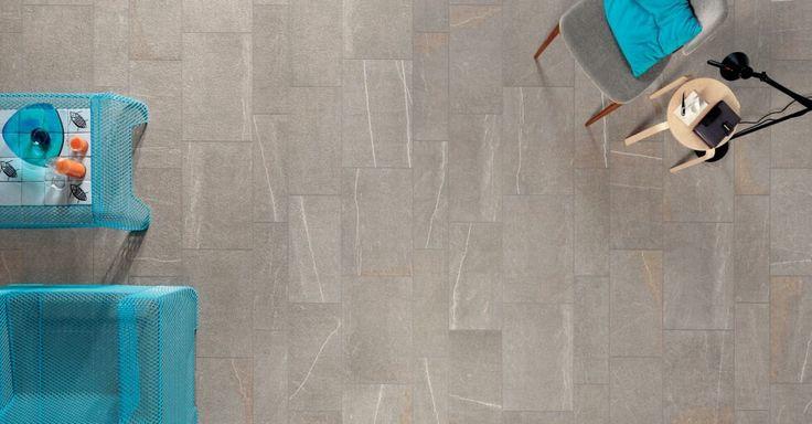 IN&OUT PERCORSI SMART Vi proponiamo la serie Percorsi Smart per i pavimenti esterni della vostra casa!  Effetto pietra, elegante e sofisticata! TOMASI CERAMICHE PAVIMENTI RIVESTIMENTI ARREDOBAGNO WELLNESS Leader dal 1969 FENER BELLUNO VENETO ITALIA