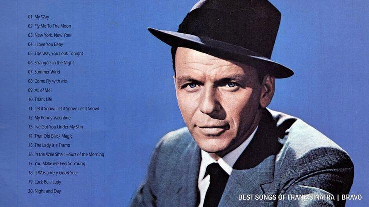 Best of Frank Sinatra [[HD]