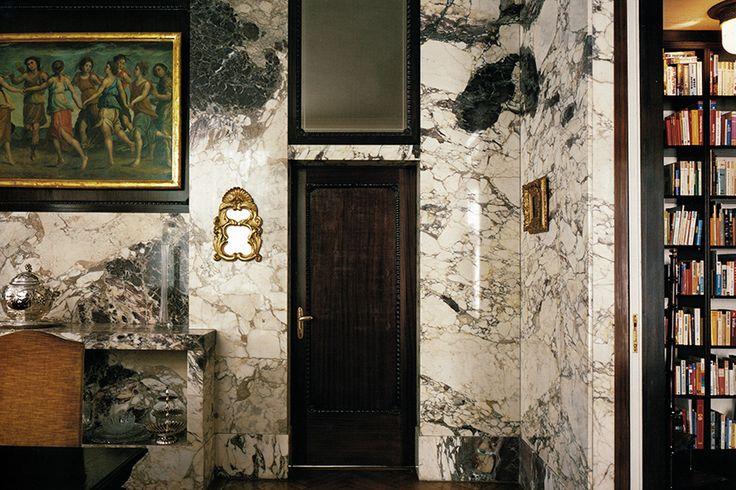 aqqindex:  Adolf Loos, Duschnitz Villa, 1915-1916