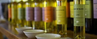 Cold Pressed Extra Virgin Olive Oil Infused With Blood Orange. This store on Murray Street has beautiful olive oils, jams, sauces and other delights. #sweetdreamsmum #mumsgiftguide