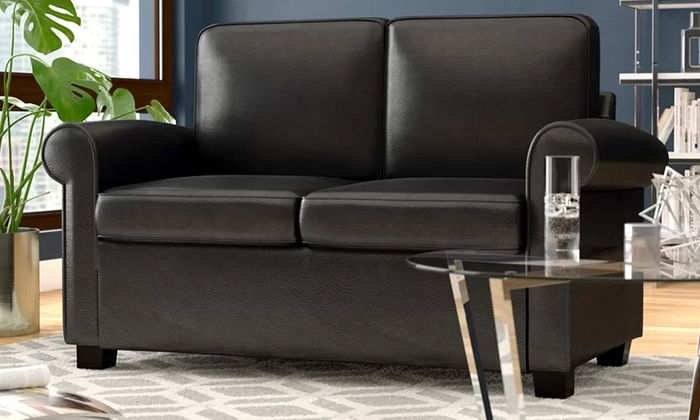 Super Ahumada Twin Sofa Loveseat A Sweet Little Seat For Two Or Evergreenethics Interior Chair Design Evergreenethicsorg