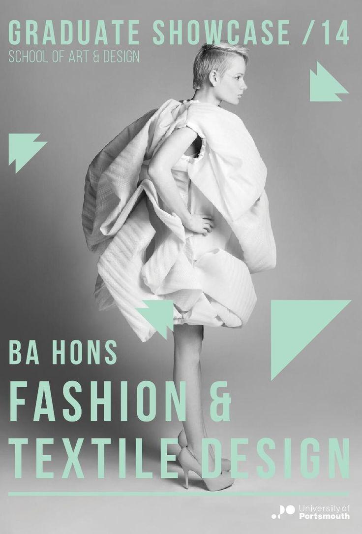 #ClippedOnIssuu from University of portsmouth ba hons fashion & textile design – graduate showcase 14