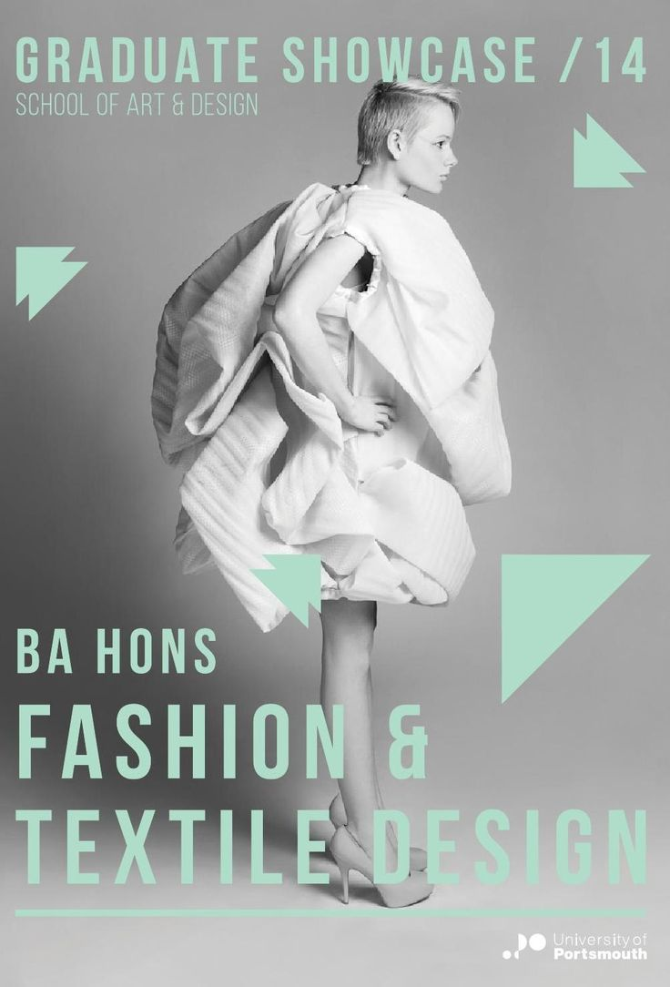 University of portsmouth ba hons fashion & textile design – graduate showcase 14…