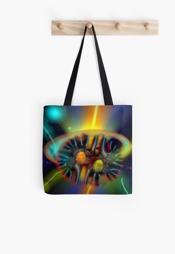 evil eye, a fractal • Also buy this artwork on bags, apparel, stickers, and more.