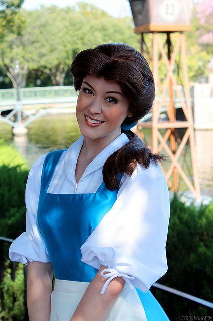 Belle | Flickr | Disney Obsession | Pinterest | Belle ...