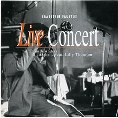 Thomas Anders - Live Concert (1997); Download for $1.08!