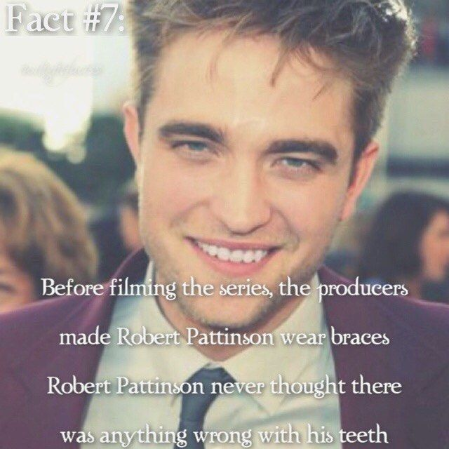 ~ Somethings in Life and Death is different from Twilight, besides the gender-swap. Like Edythe has dimples instead of a crooked grin like Edward, Beau has blue eyes, Edythe is nicer than Edward. {#twilightsaga#robertpattinson#edward#twifact7}