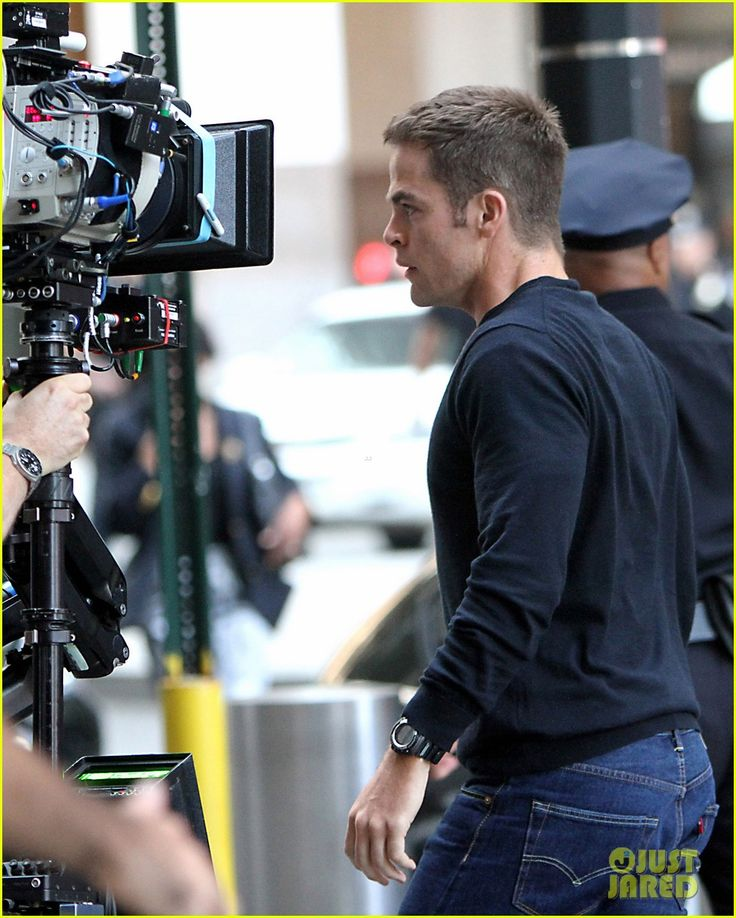 JACK RYAN Behind the Scenes PICTURES PHOTOS and IMAGES