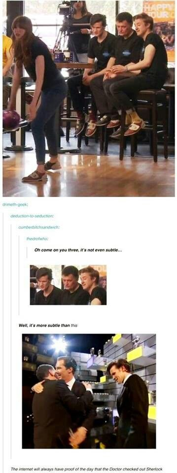 Oh dear Matt...