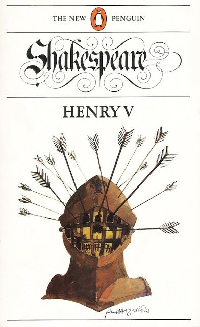 ART & ARTISTS: Paul Hogarth -Henry V