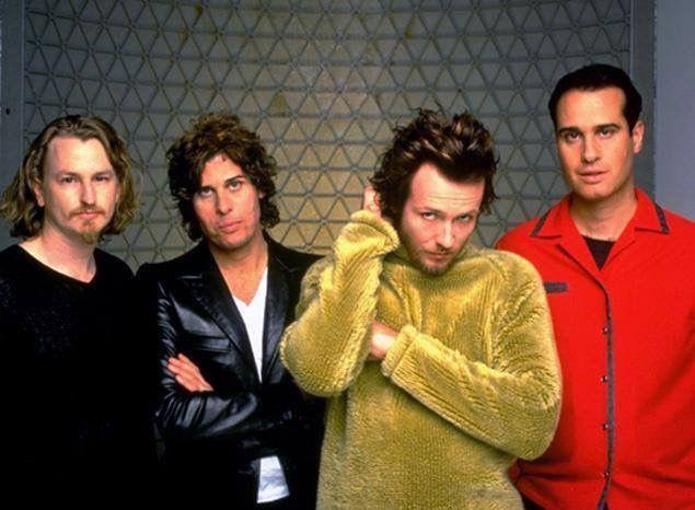 Stone Temple Pilots Leia agora os nossos artigos sobre música grunge em http://mundodemusicas.com/category/grunge/