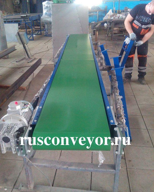 Транспортеры штучных грузов фольксваген транспортер б у по россии