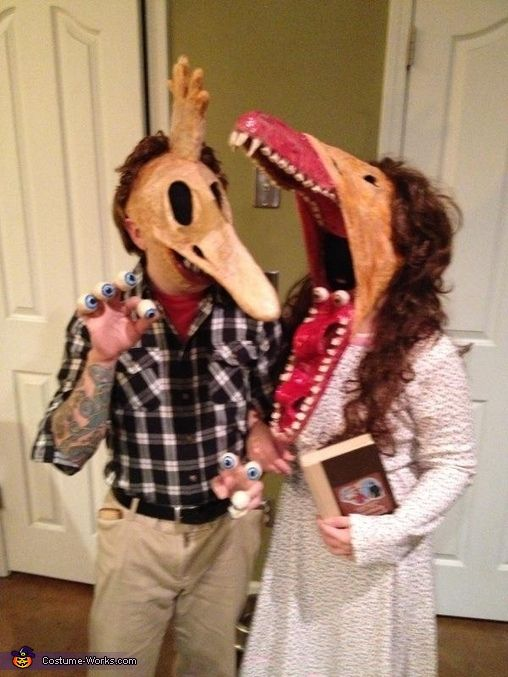 Cool Adult Halloween Costumes