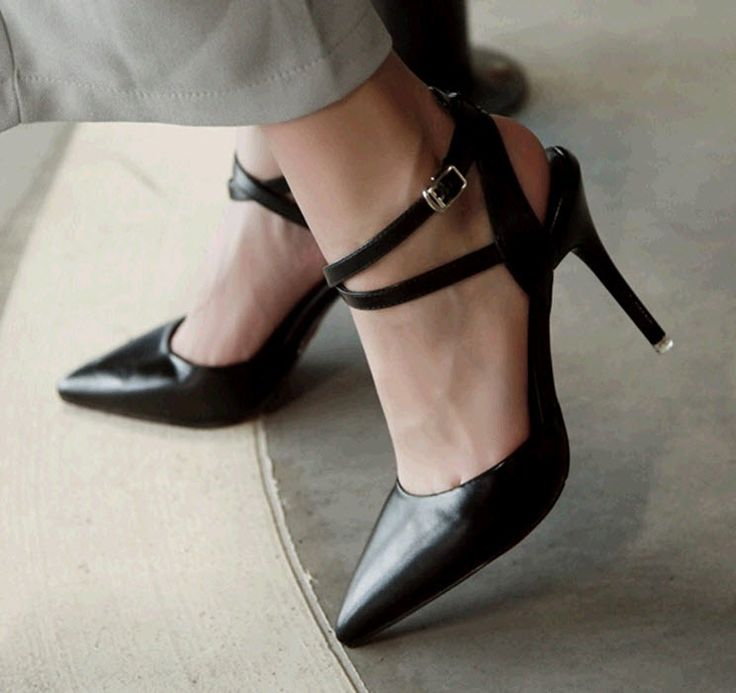 Uk 2.5-8.5  Womens Peep Toe Sexy Summer 6 colors European Chunky Low Heel Shoes