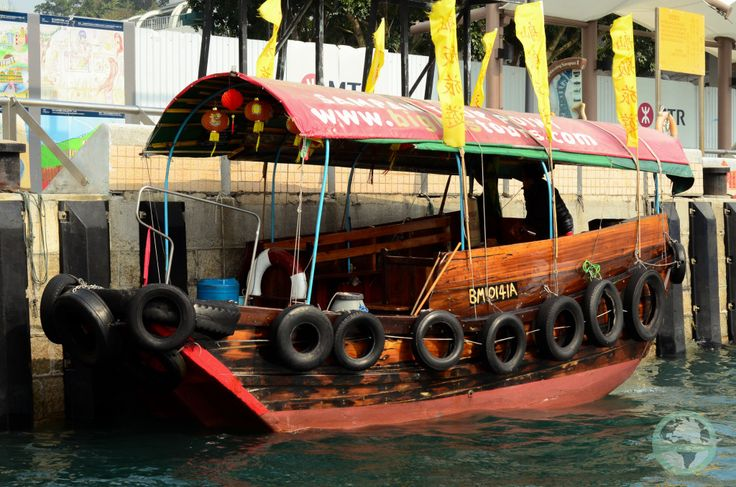 Took the very cool Big Bus Tours in Hong Kong! It's definitely a must do when travelling in Hong Kong.  It serves as a time efficient way to see the sights with ease.  http://www.rafiquaisraelexpress.com/big-bus-hong-kong-review/  Featuring: Sampan Boat Ride