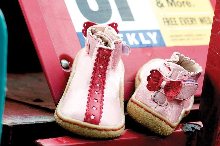 Livie & Luca footwear