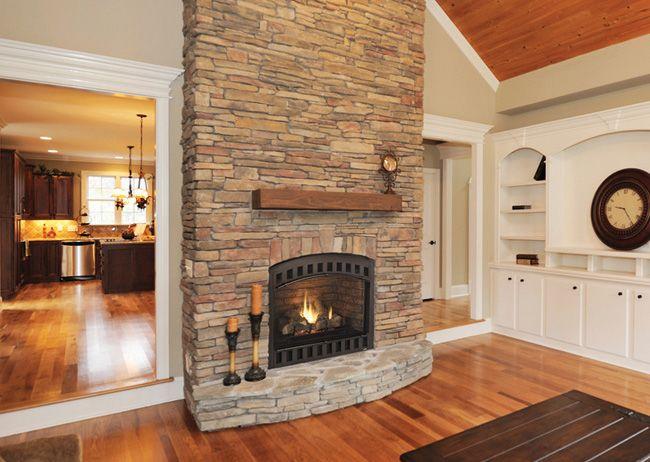 Indoor Fireplace Ideas 34 best heatilator fireplaces images on pinterest   gas fireplaces