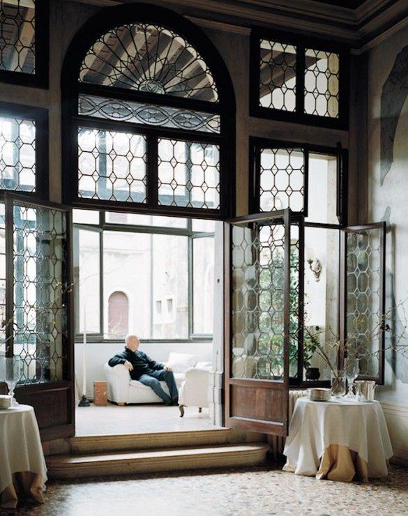 15 Insanely Chic Italian Homes