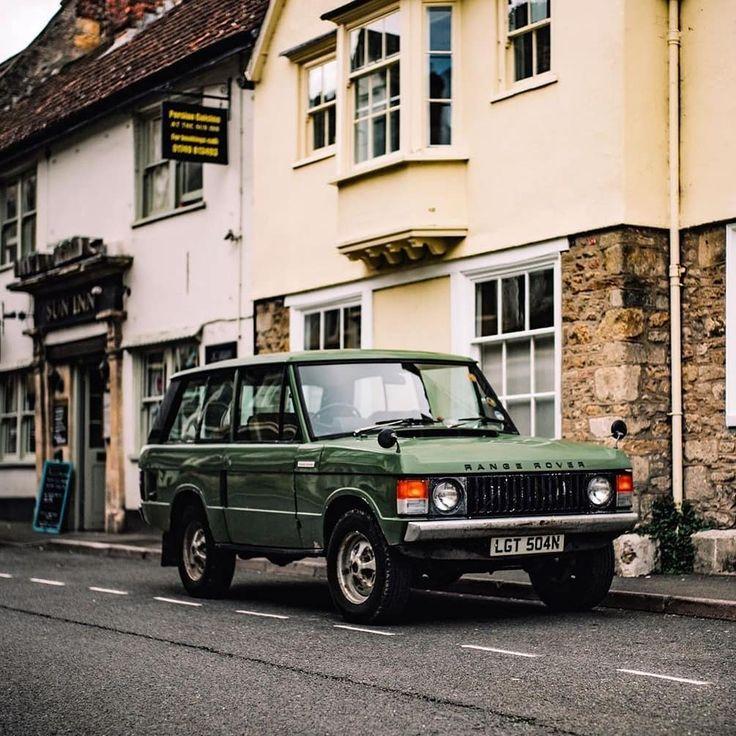 """PETROLIST on Instagram """"Range Rover je uvijek bio"""