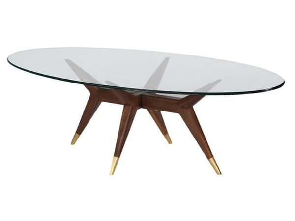 25 Best Oval Glass Coffee Table Ideas On Pinterest Glass Coffee Tables Gold Glass Coffee