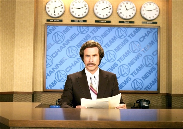 'Anchorman 2' opens in a year: Stay classy, San Diego - NBC News Entertainment the trailer is on this website and everything!!! I am pumped!!