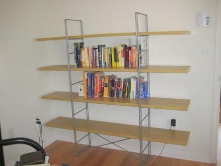 WOOD BOOKCASES DALLAS TEXAS - YOUR ASSISTANT