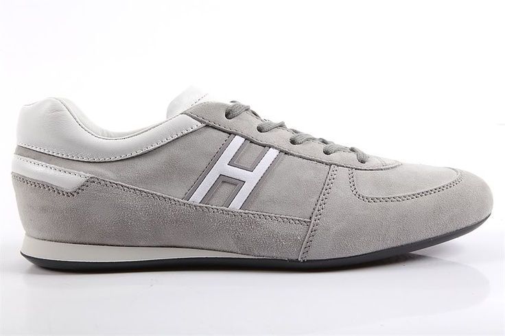 Hogan Shoes Olympia Sneaker (HXW0520A8403YE065D)  http://www.outletdelfashion.it/woman-shoes/?p=56