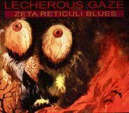 Zeta Reticuli Blues [CD]