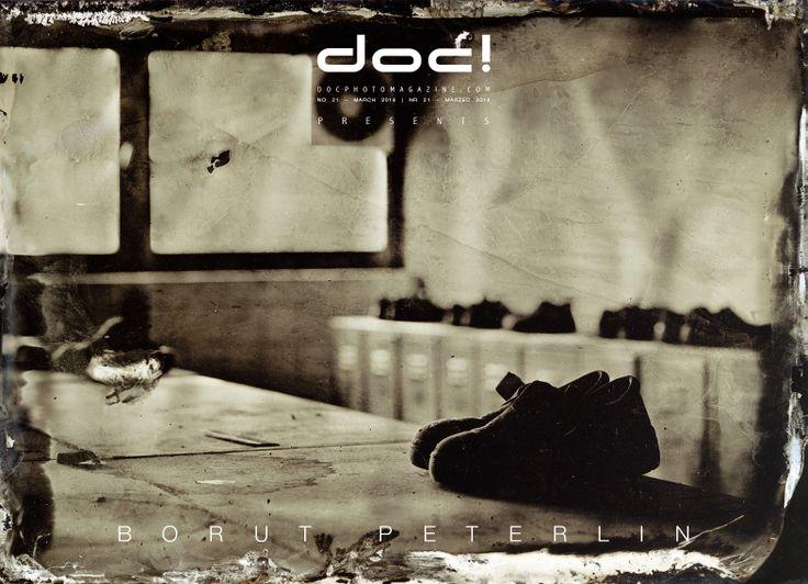 doc! photo magazine presents: Borut Peterlin - GREAT DEPRESSION @ doc! #21 (pp. 149-169)