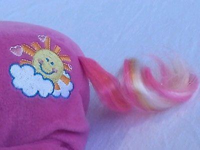 Hasbro My Little Pony So Soft Pony Good Morning Sunshine Talks Interactive Pink