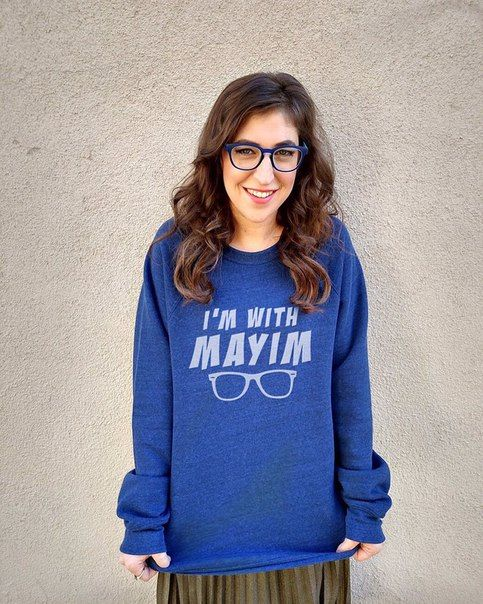 Heroes: Mayim Bialik, neurobiologist, actor, author