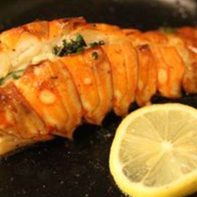 How to Cook Frozen Lobster Tail   Cooking frozen lobster tails, Healthy cooking and Yummy food