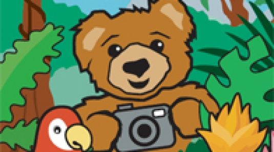 From the Rainforest of Rio to the rural villages of Kenya join Barnaby bear on his Explorations of the big wide wonderful world!