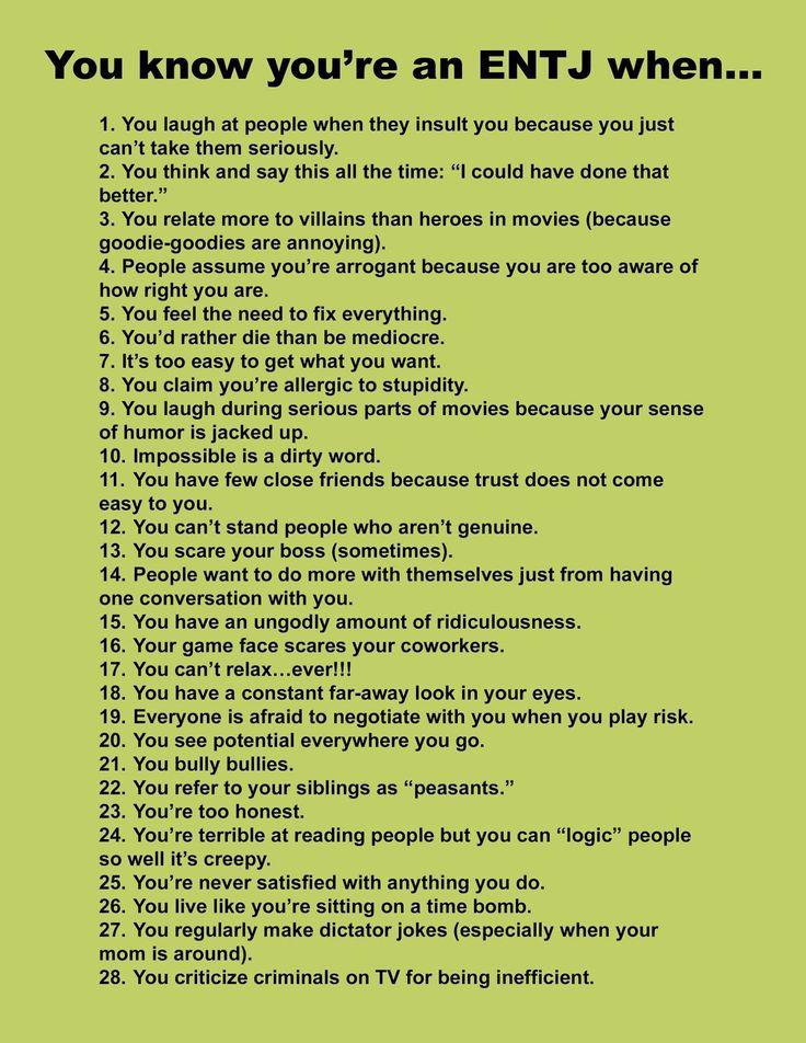 Number 28 is so true!!!!!!