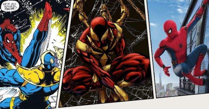 OHomem-Aranhafinalmente passou a integrar o UniversoCinematográfico da Marvel emCapitão América: Guerra Civil e em breve deve se tornar um Vingador. Nos quadrinhos, contudo, não foi fácil assim para o aracnídeo entrar para a equipede heróis. Na verdade, foram necessários quarenta anos até queo garoto Peter Parkerfinalmente se tornasse um dos Maiores Heróis da Terra. Imagens: …