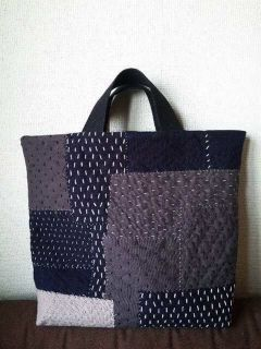 collage+sashiko