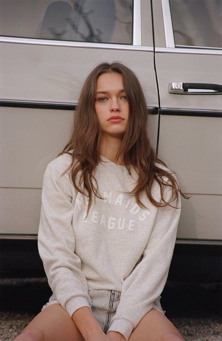 Sudaderas-Pull and Bear ss2016