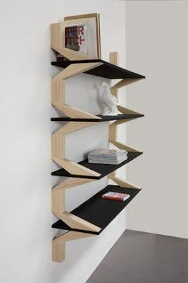 corner wall shelves ideas for modern home interior design 2019 rh pinterest com